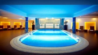 Akka Alinda Hotel 5* (Кемер) 22