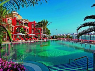 Iberostar Grand Hotel Anthelia 5* (Адехе) 18