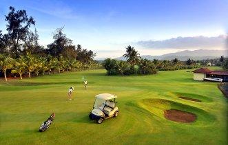 The Lalit Golf & Spa Resort Goa 5* (Канакона) 7