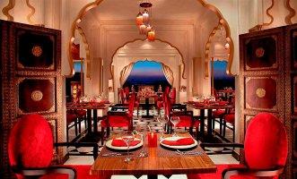 Sunrise Grand Select Crystal Bay Resort 5* (Хургада) 25