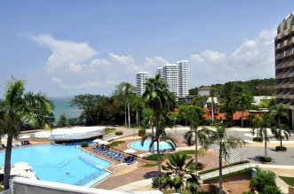 Royal Cliff Beach 5* (Паттайя) 18