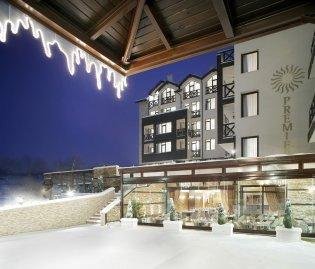 Premier Luxury Resort 5* (Банско) 28