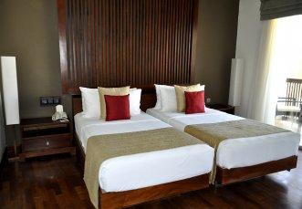 Eden Resort 5* (Берувелла) 5