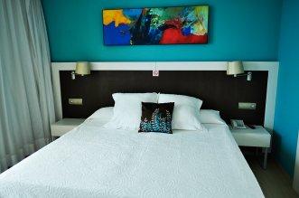 Oasis Park Hotel 4* (Ллорет-де-Мар) 10