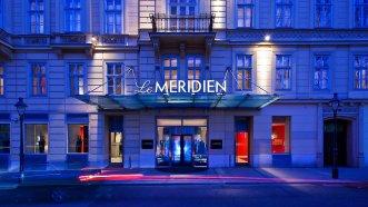 Le Meridien 5* (Вена) 16