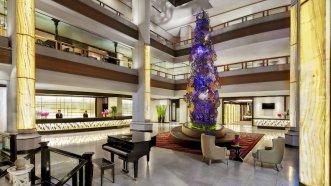 Avani Atrium Bangkok 5* (Бангкок) 24