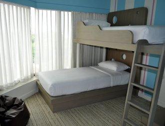 Pullman Pattaya Hotel G 5* (Паттайя) 17