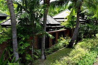 Melati Beach Resort 5* (Самуи) 13