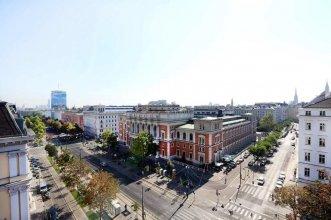 Hilton Vienna Plaza 5* (Вена) 36