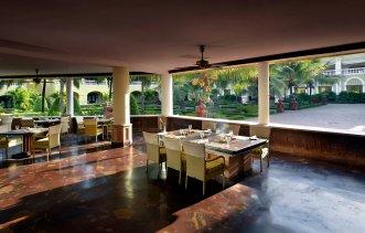 The Lalit Golf & Spa Resort Goa 5* (Канакона) 4