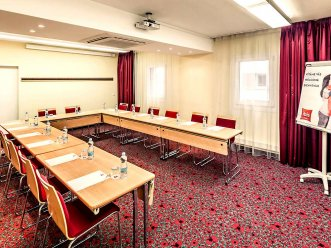 Ibis Old Town 3* (Прага) 12