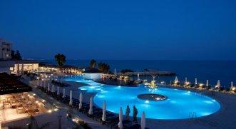 Royal Apollonia Beach (ex.Apollonia Beach) 5* (Лимассол) 12