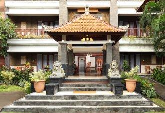 Bali Tropic Resort & Spa 5* (Танжун Беноа) 31