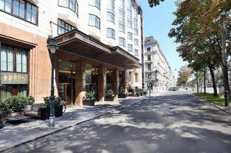Hilton Vienna Plaza 5* (Вена) 37
