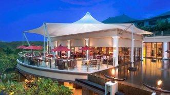 St. Regis Bali Индонезия 5* (Нуса Дуа) 6