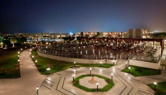 Sunrise Grand Select Crystal Bay Resort 5* (Хургада) 43