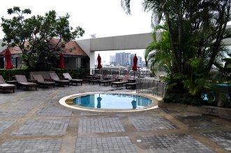 Avani Atrium 4* (Бангкок) 10