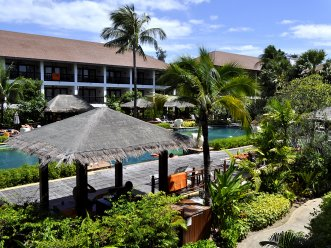 Bandara Resort & SPA 4* (Самуи) 12