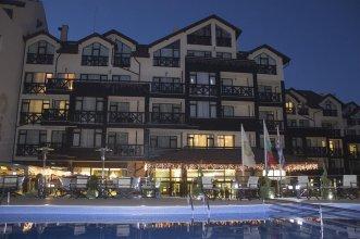Premier Luxury Resort 5* (Банско) 29