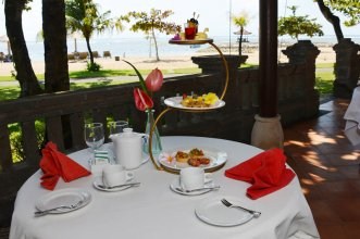 Bali Tropic Resort & Spa 5* (Танжун Беноа) 1