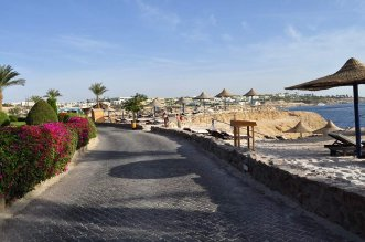 Dessole Pyramisa Resort 5* (Шарм-Эль-Шейх) 4