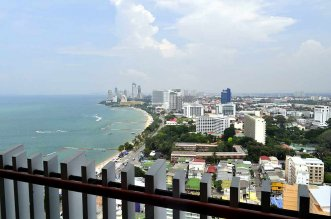 Hilton Pattaya 5* (Паттайя) 15