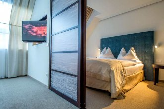 Starlight Suiten Hotel Renngasse 4* (Вена) 16