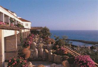 Coral Beach Paphos 5* (Пафос) 38