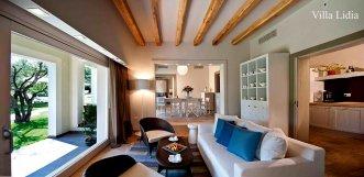 Villa del Parco & Spa 5* (о. Сардиния)  31