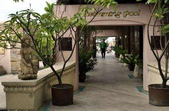 Prince Palace Hotel 4* (Бангкок) 29