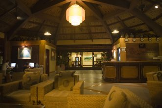 Terracotta Resort 4* (Фантьет) 13