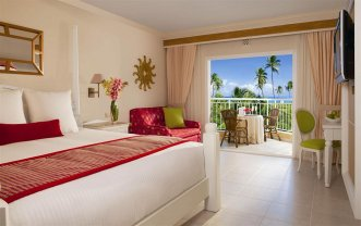 Dreams Punta Cana Resort & SPA 5* (Пунта-Кана) 5
