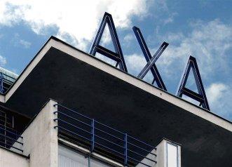 Axa 3* (Прага) 1