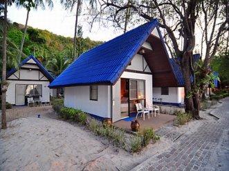 Coral Island Resort 3* (Пхукет) 3