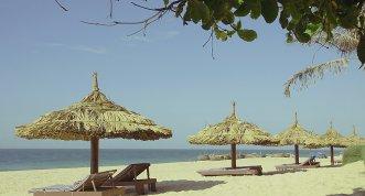 Blue Ocean Resort 4* (Фантьет) 15