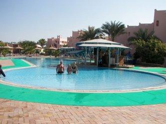 Le Pacha Resort 4* (Хургада) 7