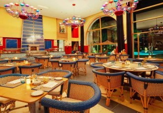 Grand Rotana Resort & Spa 5* (Шарм-Эль-Шейх) 39