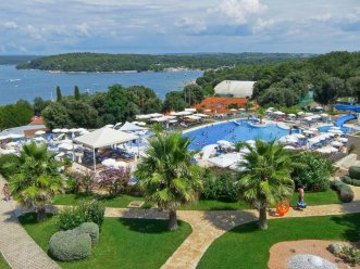 Valamar Club Tamaris 4* (Пореч) 9