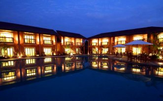 The Golden Crown Goa 4* (Колва) 4
