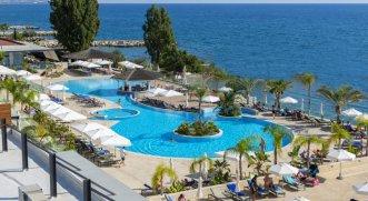 Royal Apollonia Beach (ex.Apollonia Beach) 5* (Лимассол) 26
