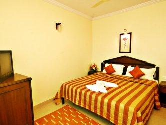 Nazri Resort 4* (Бага) 2