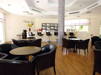 Crown Resorts Henipa 3*+ (Ларнака) 16