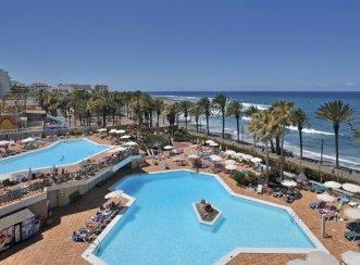 Sol Tenerife 4* (Арона) 4