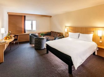 Ibis Old Town 3* (Прага) 10