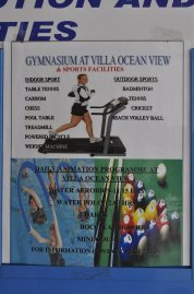 Villa Ocean View 4* (Ваддува) 23