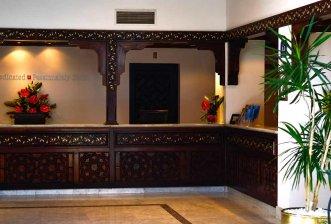 Movenpick Sharm El Sheikh 5* (Шарм-Эль-Шейх) 3