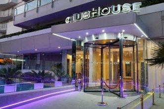 Club House 4* (Римини) 3