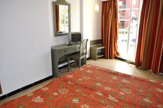 Fontanellas Playa Apart Hotel 4* (Кан Пастилья) 11