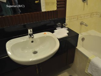 Prince Palace Hotel 4* (Бангкок) 27