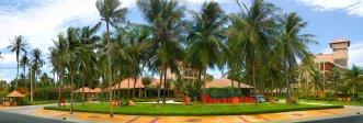 Terracotta Resort 4* (Фантьет) 20